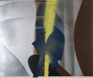 Edoardo Franceschini – Senza titolo