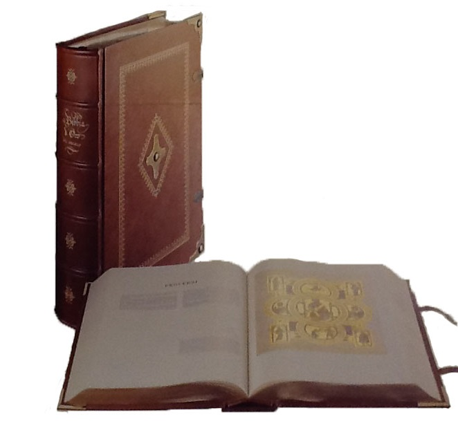 La Bibbia d'Oro – EPM