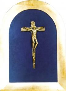 Ugo Riva – La croce della speranza