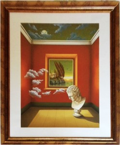 Antonio Nunziante – Il grande pensatore