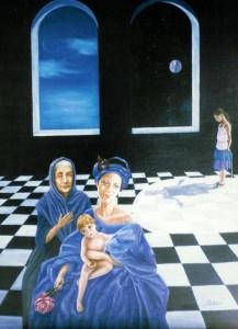 Sibaud Bianca – L'età della vita