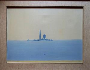 Virgilio Guidi – Marina di San Giorgio