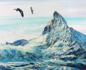 Fernanda Core – Matterhorn