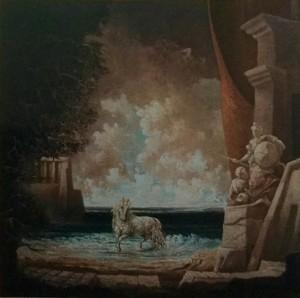 Tommaso Tommasi – Silenzio dopo la battaglia