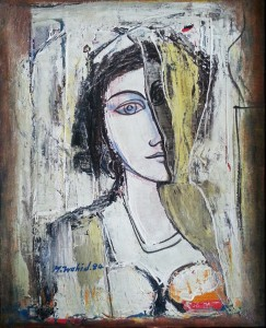 Magharbeh Wahid – Donna