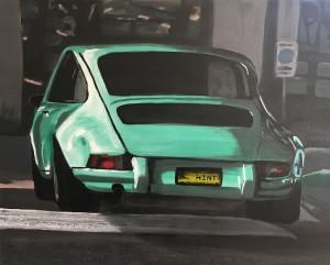 Raffaele Loi – Porsche Vintage