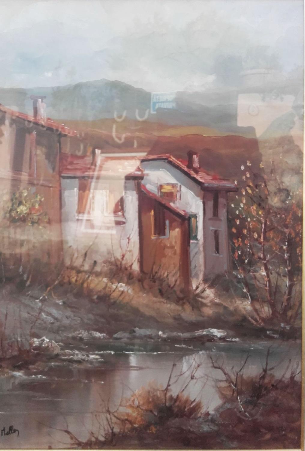 Victor Molla – Paesaggio