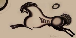 Dino Ferrari – Cavallo