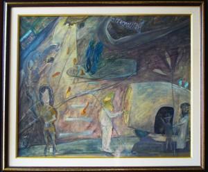 Andrea Nelli – Senza titolo
