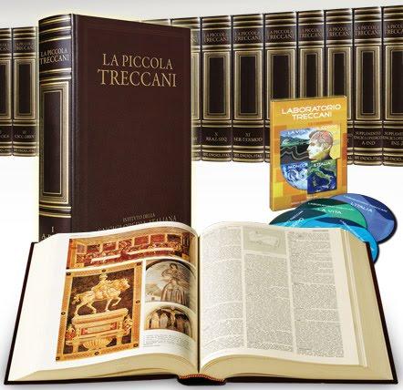 Piccola Enciclopedia Treccani