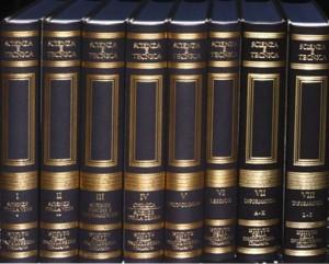 Enciclopedia della scienza e tecnica – Treccani