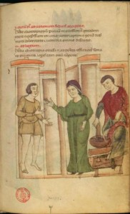Medicina in miniatura di Federico II – Editalia