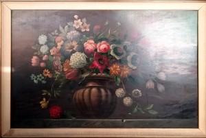R. Gulotta – Vaso di fiori
