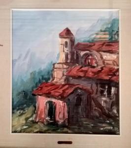 Vincenzo Girgenti – Paesaggio