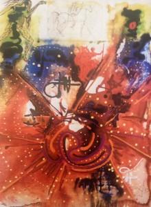 Salvador Dalì – Lo Yin e lo Yang