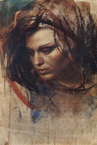 Eva Madre – Pietro Annigoni