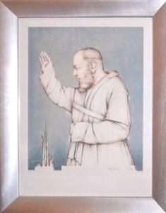Mario Donizzetti – Padre Pio