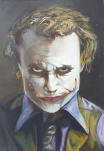 Emanuele Rosetti – Joker