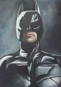 Emanuele Rosetti – Batman