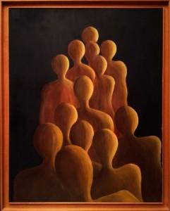 Marina Kaminsky – In fila per rinascere
