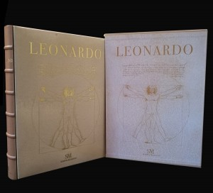 Leonardo – Scriptamanent