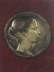 Il volto di Laura – FMR ART'E' (Mario Donizzetti)