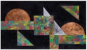 Vito Spada – Geometria astratta