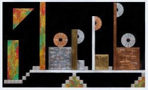 Vito Spada – Architettura e geometria