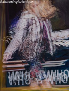 Giusberti Alessandro – WhosWho