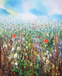 David Giovannini – Flora estate