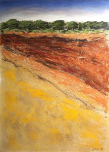 Giuseppe Falco – Il respiro della terra