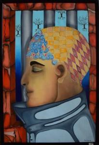 Elsa Curti – Il pensatore