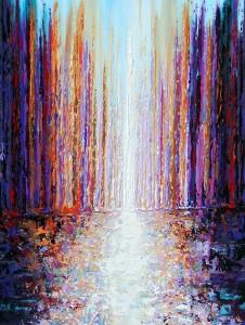 Daniela Pasqualini – Hall of colors