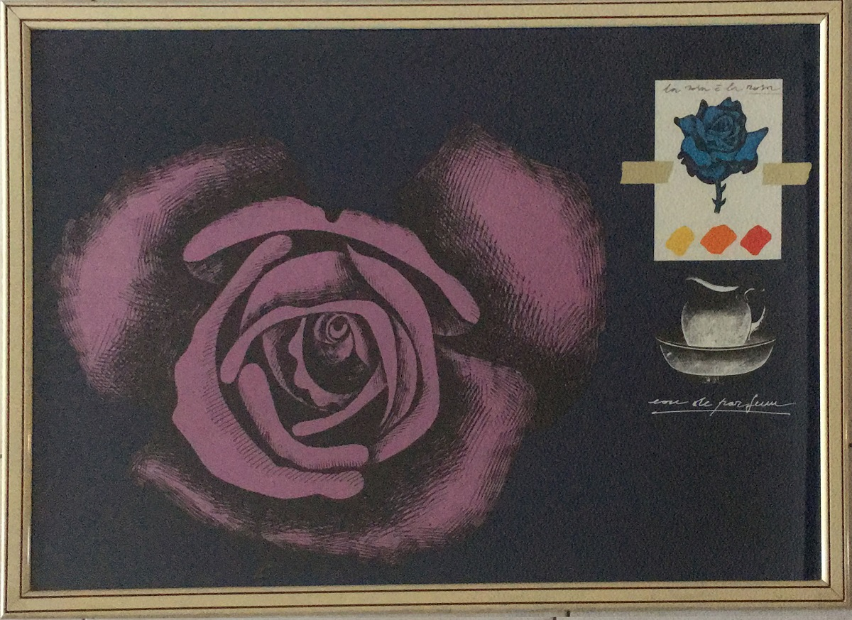 Concetto Pozzati –  Eau de parfum