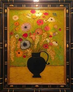 Jaquet Louis – Le vas noir