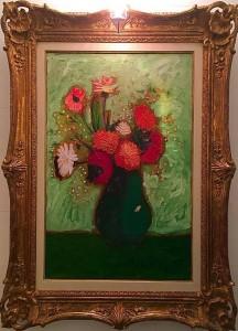 Jaquet Louis – Le Vas Vert