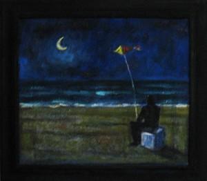 Sandro Mori – L'aquilone e la luna