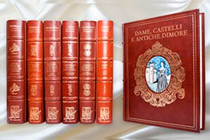 Dame, castelli e dimore – Ars Illuminandi