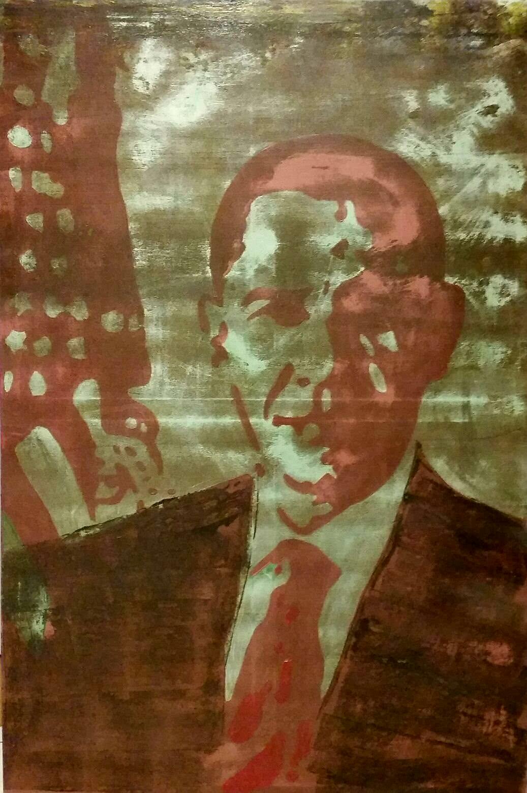 Carena Marini Paolo – Obama