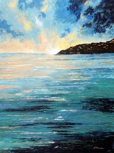 Pasqualini Daniela – On the horizon