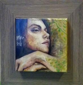 Roberta Castellani – Mai sola