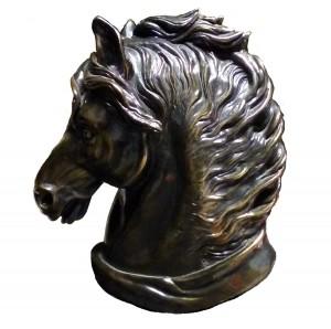 Giorgio De Chirico – Testa di cavallo