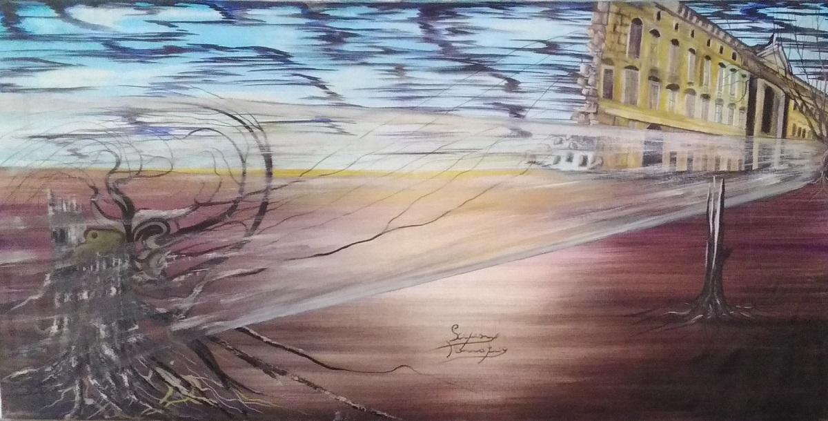 Scipione D'Onofrio – Il potere della piovra