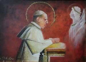 D'Antino – Papa Pacelli