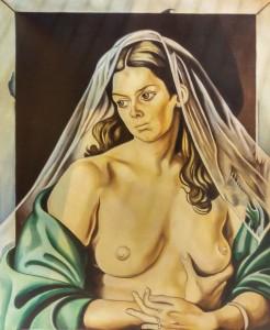 Vero Falso di Gregorio Sciltian – La Velata