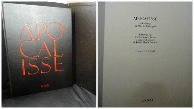 Apocalisse – Rizzoli Editore