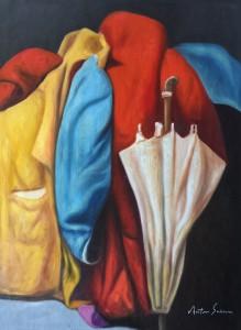 Antonio Sciacca – Sinfonia cromatica