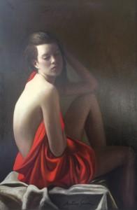 Antonio Sciacca – Nudo neoclassico