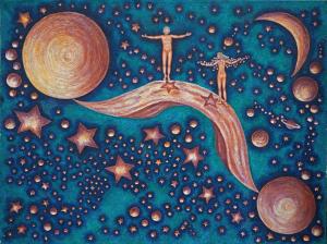 Ena Gordillo – L'incontro cosmico