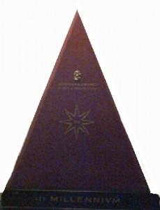Collezione stella del 2000 con astuccio piramidale – IPSZ